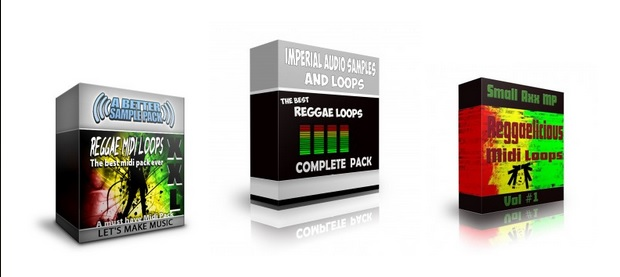 Imperial Audio Loops And Samples